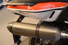 Yamaha TMAX 530 'Ago' edition (25)