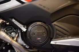 Yamaha TMAX 530 'Ago' edition (33)