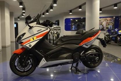 Yamaha TMAX 530 'Ago' edition (3)