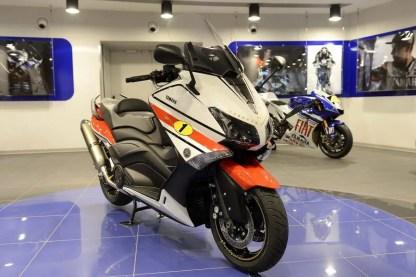 Yamaha TMAX 530 'Ago' edition (4)