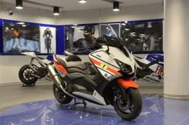 Yamaha TMAX 530 'Ago' edition (6)