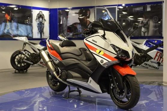 Yamaha TMAX 530 'Ago' edition (7)