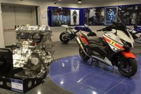 Yamaha TMAX 530 'Ago' edition (8)
