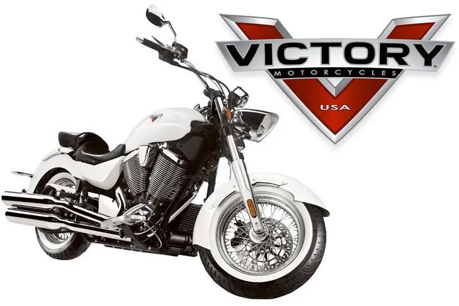 © Victory.