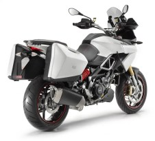 09 Caponord 1200