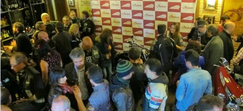 Indian-Motorcycles-Madrid