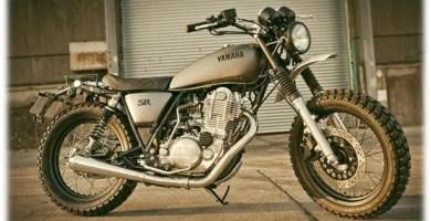 Yamaha Yardbuilt