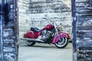 indian motorcycles bicolor