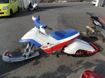Honda EZ