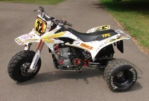 TPC 450R
