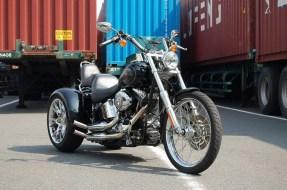 Kreissieg Harley