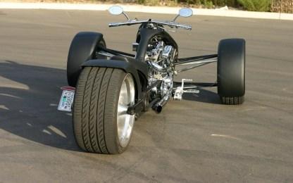 Trike Bike