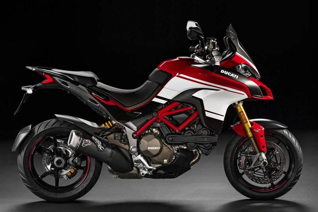 Ducati Multistrada 1200 Pikes Peak 2016 (4)