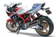 Honda CBR1100R