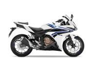 Honda CBR500R 2016 3