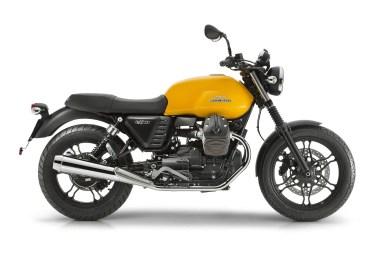 Moto Guzzi V7 II Stone ABS 2015 (1)