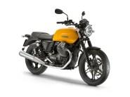 Moto Guzzi V7 II Stone ABS 2015 (3)