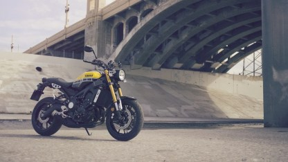 Yamaha XSR900 2106 Faster Sons (7)