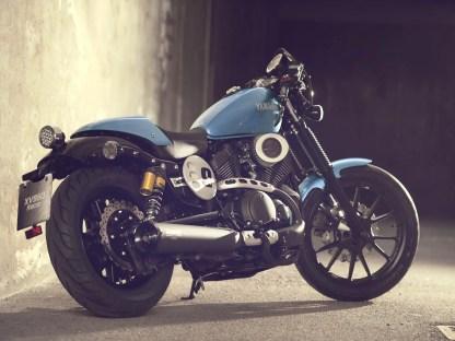 Yamaha XV950 Racer (7)