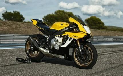 Yamaha YZF-R1 60 Aniversario (4)