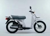 Honda Scoopy generacion 1 (4)