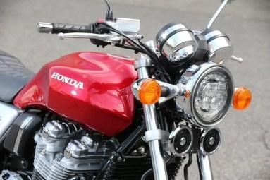 Honda CB1100 concept (1)