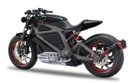 Harley-Davidson Livewire (8)