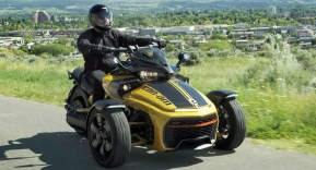 2017 Can Am Spyder F3 S (10)