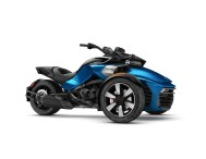 2017 Can Am Spyder F3 S (2)