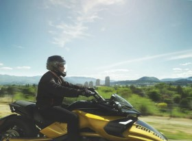 2017 Can Am Spyder F3 S (4)