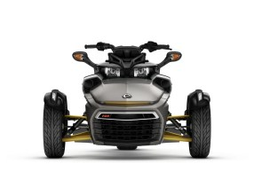 2017 Can Am Spyder F3 S (7)