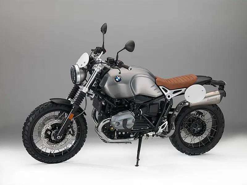 BMW Motorrad R nine T scrambler 2016 (2)