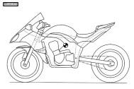Kawasaki Ninja1000 Sport Tourer 2017 - Boceto de MCN