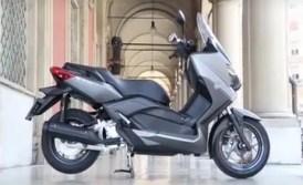 Yamaha XMAX 250 - 2017
