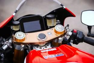 Honda RC213V-S, la más cara de la historia