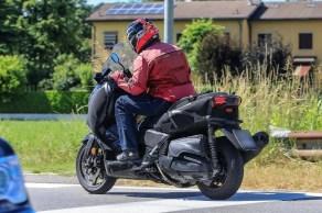 Yamaha XMax 400 - 2017
