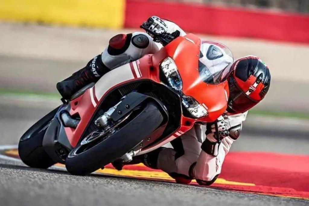 Ducati Paginale Superleggera