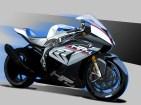 BMW HP4 Race Concept