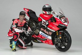 Ducati Panigale R SBK 2017