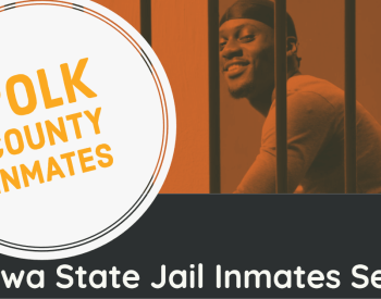 Polk County Inmates Search – Iowa Jail Offenders Locator