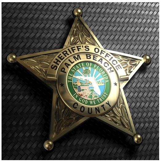 Palm Beach Booking Blotter - PBSO