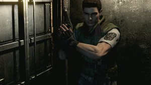 Resident Evil - Capture - 03
