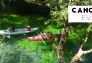 [Voyages] Canoë Evasion à Fontaine-de-Vaucluse