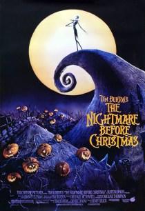 L'étrange Noël de Mr Jack - Affiche