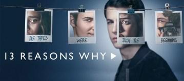 13 Raisons - Saison 2