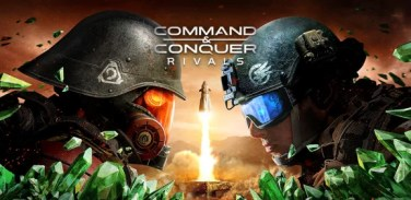 Commande & Conquer Rivals