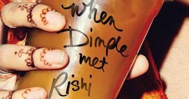 [Chronique] Quand Dimple rencontre Rishi de Sandhya Menon
