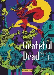Grateful Dead Vol1