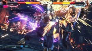 Tekken 7 - Mode histoire