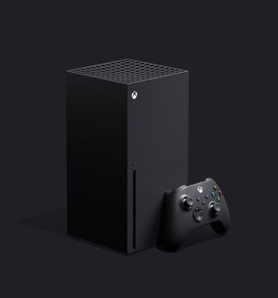 Xbox Series X specifiche tecniche